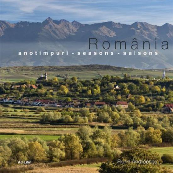 Album Romania: Anotimpuri