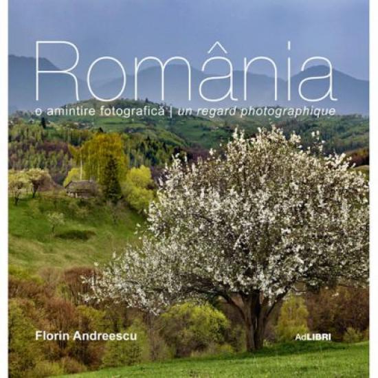 Album Romania: O amintire Fotografica (ROMANA / FRANCEZA)