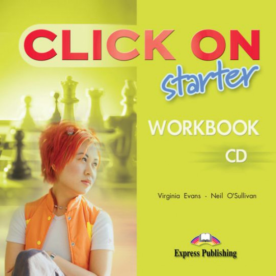 Click On Starter - Workbook CD