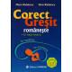 Corect / Gresit romaneste